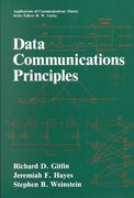 Data Communications Principles 1st edition 9780306437779 0306437775