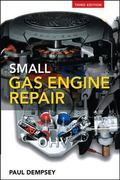 Small Gas Engine Repair 3rd edition 9780071496674 007149667X