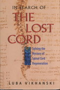 In Search of the Lost Cord 1st Edition 9780309074377 0309074371