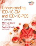 Understanding ICD-10-CM and ICD-10-PCS 1st Edition 9781133168843 1133168841