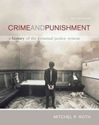 Crime and Punishment 2nd Edition 9781133008200 1133008208