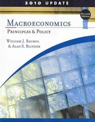 Macroeconomics 11th edition 9781439039014 1439039011