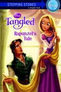 Rapunzel's Tale (Disney Tangled) 1st edition 9780736480833 0736480838
