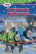 Christmas in Wellsworth (Thomas & Friends) 0 9780375863561 0375863567