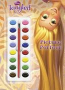Picture Perfect (Disney Tangled) 0 9780736427371 0736427376