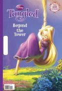 Beyond the Tower (Tangled) 0 9780736426930 0736426930