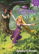 Chasing a Dream (Disney Tangled) 0 9780736427197 0736427198