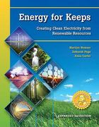 Energy for Keeps 3rd edition 9780974476551 0974476552