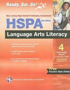 HSPA Language Arts Literacy 2nd edition 9780738608457 0738608459