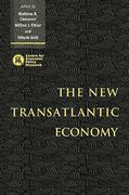 The New Transatlantic Economy 1st edition 9780521142625 0521142628