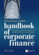 Financial Times Handbook of Corporate Finance 2nd edition 9780273726562 0273726560