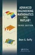 Advanced Engineering Mathematics with MATLAB, Third Edition 3rd Edition 9781439894644 1439894647
