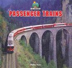 Passenger Trains 1st edition 9781448806379 1448806372