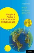 Principles and Practice of Public Health Surveillance 3rd Edition 9780195372922 0195372921