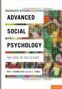 Advanced Social Psychology 1st Edition 9780195381207 0195381203