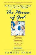 The House of God 1st Edition 9780425238097 0425238091