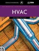 Residential Construction Academy HVAC 2nd Edition 9781439056349 143905634X