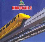 Monorails 1st edition 9781448806386 1448806380