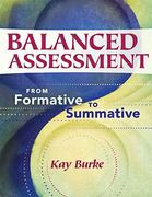 Balanced Assessment 1st Edition 9781934009529 1934009520
