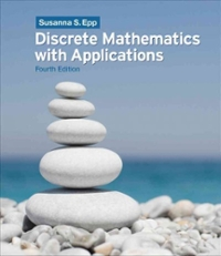 Discrete mathematics with applications 4th edition textbook discrete mathematics with applications 4th edition view more editions fandeluxe Image collections