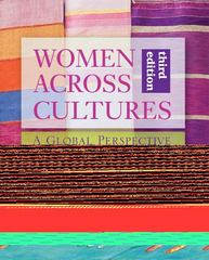 Women Across Cultures 3rd edition 9780073512334 0073512338
