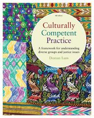 Culturally Competent Practice 4th Edition 9780840034434 0840034431