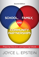 School, Family, and Community Partnerships 2nd edition 9780813344478 0813344476
