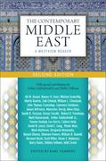 The Contemporary Middle East 2nd edition 9780813344652 0813344654