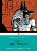 Tales of Ancient Egypt 1st Edition 9780141332598 014133259X