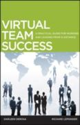 Virtual Team Success 1st Edition 9780470532966 0470532963