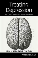 Treating Depression 1st Edition 9780470759042 0470759046