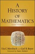 A History of Mathematics 3rd Edition 9780470525487 0470525487
