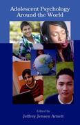 Adolescent Psychology Around the World 1st Edition 9781136673344 1136673342