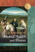 A Sociology of Mental Health and Illness 4th Edition 9780335236657 0335236650