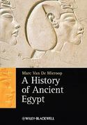 A History of Ancient Egypt 1st edition 9781405160711 1405160713
