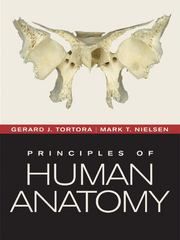 Principles of Human Anatomy 12th edition 9780470567050 0470567058