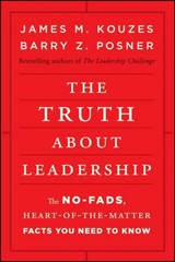 The Truth about Leadership 1st Edition 9780470633540 0470633549