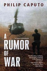 A Rumor of War 1st Edition 9781429959667 1429959665