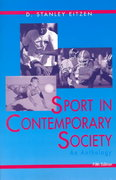 Sports in Contemporary Society 5th edition 9780312119850 0312119852
