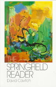 The Springfield Reader 0 9780312149123 0312149123