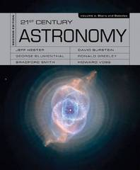 21st Century Astronomy 2nd edition 9780393930108 0393930106