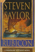 Rubicon 1st Edition 9780312205768 0312205767