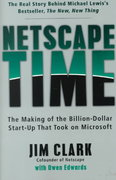 Netscape Time 1st edition 9780312263614 0312263619