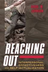 Reaching Out 10th edition 9780205578641 0205578640