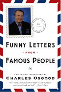 Funny Letters from Famous People 0 9780767911764 0767911768