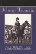 Johnny Tremain 0 9780786271788 0786271787