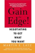 Gain the Edge! 1st Edition 9781429988803 1429988800