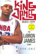King James 1st edition 9780312349929 0312349920
