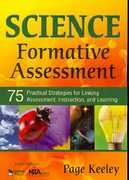 Science Formative Assessment 1st Edition 9781412941808 1412941806