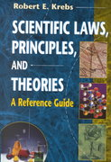 Scientific Laws, Principles and Theories 0 9780313309571 0313309574